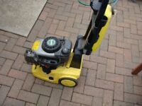Karcher Petrol Pressure Washer K3300 Spares or Repair BARGAIN