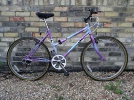 Raleigh Cassis Ladies Mountain Bike