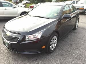 2014 Chevrolet Cruze LT TURBO WITH BLUETOOTH!!!