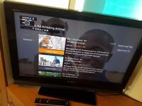 Sony 32 inch television for sale.