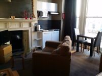 ALL BILLS INCLUDED £925 pm Fantastic Large Studio Flat Near Brighton Centre to Let