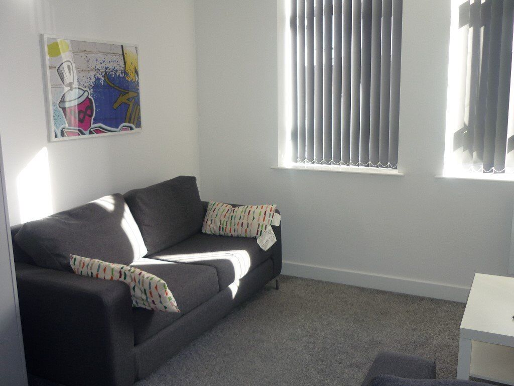 NEW CITY CENTRE APARTMENTS AVAILABLE NOW