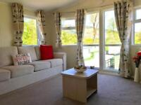 ❗️FANTASTIC NEARLY NEW STATIC CARAVAN FOR SALE ON THE WEST COAST OF SCOTLAND, ARGYLL❗️