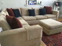 Sofa Workshop Jack Corner Range With Footstool