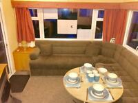 Static Caravan For Sale In Great Yarmouth - Norfolk - Cheap - 6 Berth