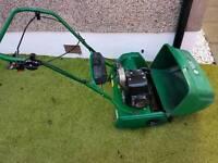 Suffolk punch self propelled mower