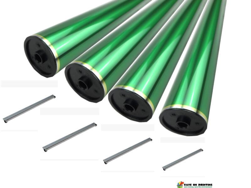 Drum parts for Bizhub C224, C284, C364, C284  (4 OPC, 4 Blade, 4 Chips) DR-512