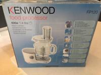 Kenwood Food Processor