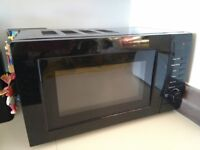 Microwave in really good condition