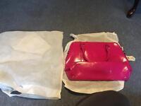 Brand New Unused Fashion Only Fuchsia Pink Handbag