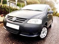 GRAB A BARGAIN - BEAUTIFUL VOLKSWAGEN - SERVICE HISTORY - 60 MPG - GROUP 1 INSURANCE