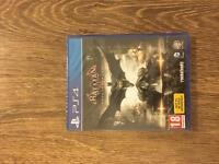 PS4 Batman Arkham Knight New Sealed