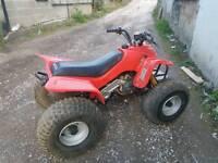 100cc quad