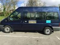 Mini Bus 9 seater