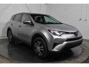 2016 Toyota RAV4 LE BLUETOOTH REGULATEUR DE VITESSE