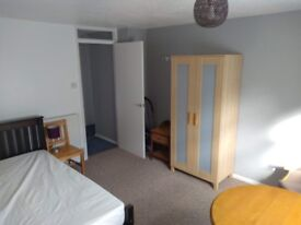 Comfortable Lodging, Upstairs in Landlords Home