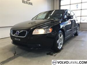 2011 Volvo S40 T5 A Level 2 Cuir*Toit*Blis