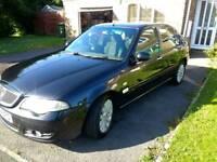 Rover 45 Diesel Club SE