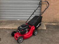 Mountfield SP164 Self Propelled Petrol Lawnmower Lawn Mower ex demonstrator