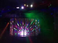 Full Disco Set Up