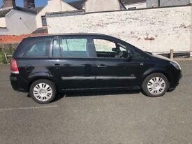 Vauxhall Zafira Life CDTI 1.9