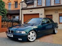 BMW 325i CONVERTIBLE MANUAL E36 1996 !!! LOOK!!!