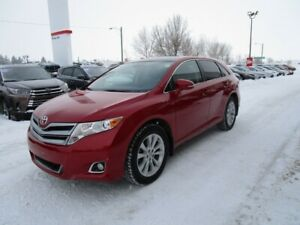2013 Toyota Venza Taylor Certified, AWD