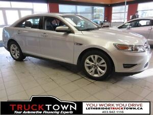 2011 Ford Taurus EXTRA CLEAN SEL MODEL