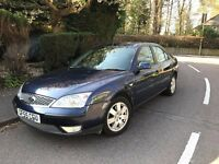 Ford Mondeo 2.0 tdci 2005 Diesel 6 Speed in good condition