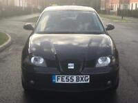 LOW INSURANCE GROUP SEAT IBIZA SX 1.2 MANUAL PATROL 5 DOORS