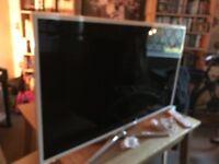 Samsung smart tv full 1080hd
