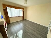 Excellent Condition 2 Bedrooms First Floor Purpose Built Flat with Garden in Forestgate---No DSS plz