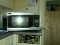 BELLING MICROWAVE GRILL CONVECTION COMBI