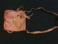 River island cross body bag