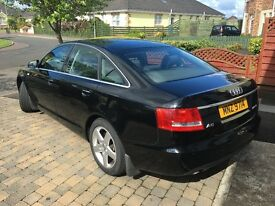 Immaculate Audi A6 diesel FSH cheapest around