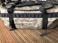 North face large base camp duffel Camouflage