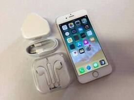 Apple iPhone 6 16GB Gold/SPACEGREY/SILVER (Unlocked) + Warranty, NO OFFERS