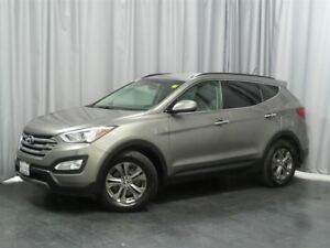 2013 Hyundai Santa Fe Premium Local Trade In , Great Condition!