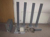 Sony DAV-SB300 Home Theater System