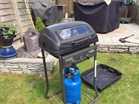 Campingaz potable gas barbecue