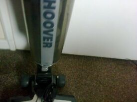 Cordless Hoover vacum cleaner.