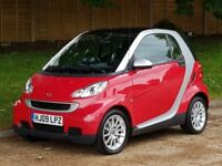 Smart Fortwo Passion MHD Auto (2009/09 Reg) + Genuine 35,000 Miles + FSH + 1 OWNER + NEW SHAPE + ECO