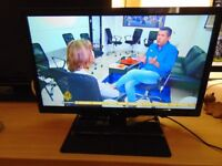 19 INCH CELLO FULL HD TV WITH 12 VOLT ADAPTER