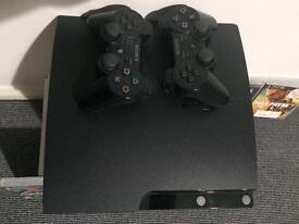 PS3 for Sale !!