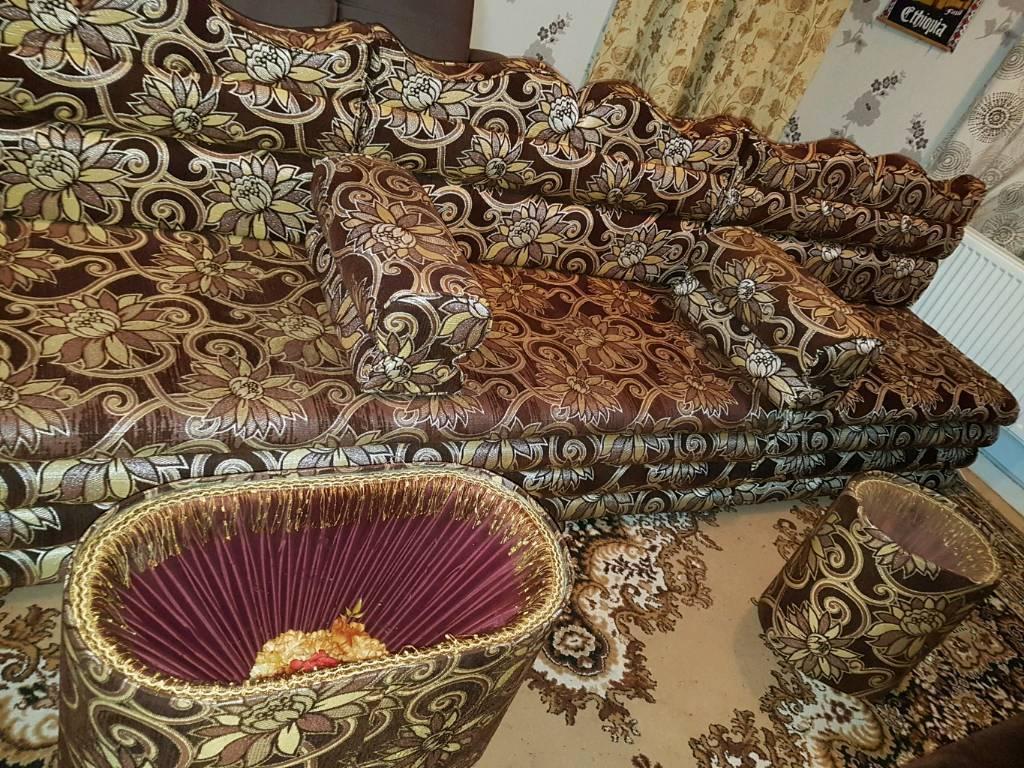Arabic Sofa Arabian Majlis In London Gumtree