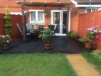 Kris Gardening Services - LOWEST CHARGE - ONLY £20 per hour OR based on quote
