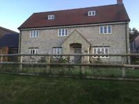 Beautiful house in north dorset
