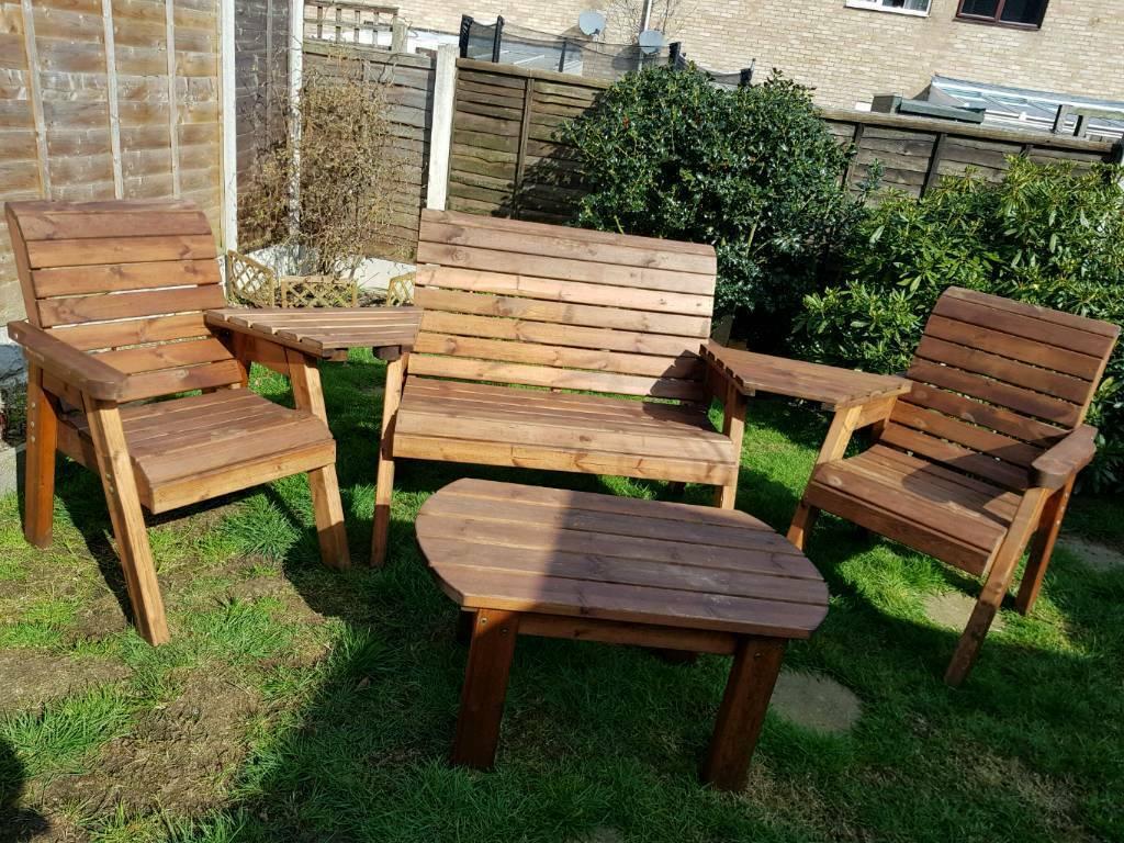 Garden Furniture In Tamworth Staffordshire Gumtree