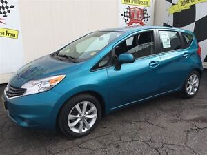 2014 Nissan Versa Note S, Automatic, Heated Seats, Back Up Camer