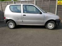 Fiat scicento